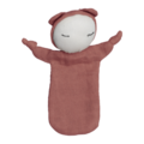Cuddle Doll Clay