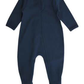 Organic All in One  Navy
