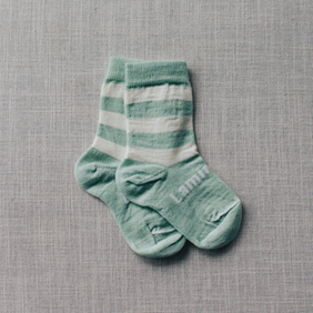 Juno Lamington Socks